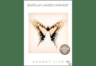 Barclay James Harvest - Caught Live  - (DVD)