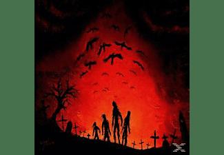 Convulse - Evil Prevails  - (CD)