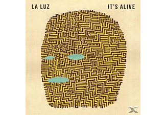 La Luz - It's Alive  - (Vinyl)