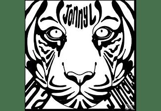 Jonny L - In A Jungle  - (CD)