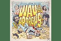 Wau Y Los Arrrrghs!!! - Todo Roto [Vinyl]