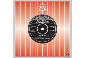 VARIOUS - Backline Vol.224  - (CD)