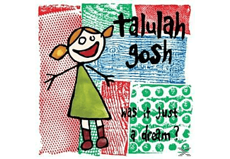 Talulah Gosh - Was It Just A Dream? - (Vinyl)