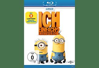 Ich - Einfach unverbesserlich 2 [Blu-ray]