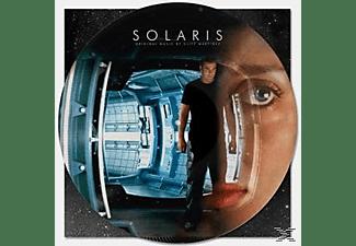 O.S.T., Cliff Martinez - Solaris Ost (Picture Disc)  - (Vinyl)