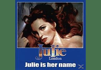 Julie London - Julie Is Her Name  - (CD)