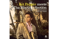 Art Pepper - MEETS THE RHYTHM SECTION (LIMITED EDITION) [Vinyl]