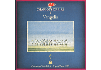 Vangelis - Chariots Of Fire (Remastered) (CD)