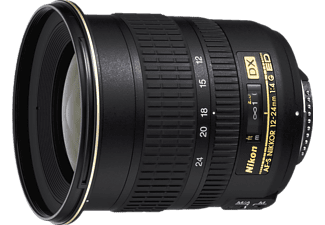 NIKON AF-S DX Zoom-Nikkor 12-24mm f/4G IF-ED (JAA784DA)