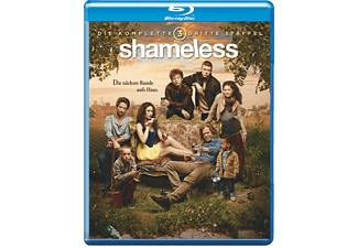 Shameless - Staffel 3 [Blu-ray]