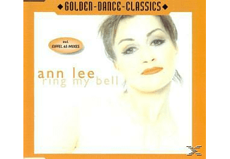 Ann Lee - Ring My Bell  - (Maxi Single CD)