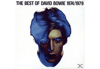 David Bowie - Best Of 1974/1979  - (CD)