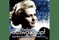 Elisabeth Schwarzkopf - Singt Arien Und Lieder [CD]