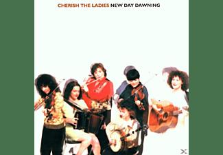 Cherish Te Ladies - NEW DAY DAWNING  - (CD)