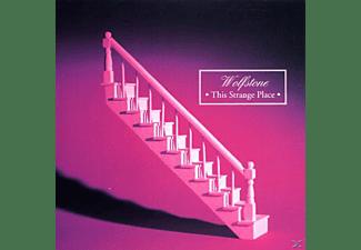 Wolfstone - THIS STRANGE PLACE  - (CD)