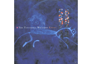Tannahill Weavers - EPONA  - (CD)