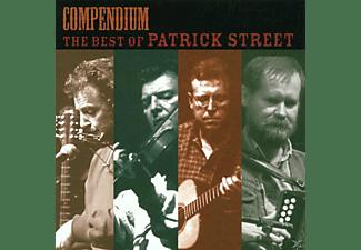 Patrick Street - COMPENDIUM - THE BEST OF PATRICK STREET  - (CD)