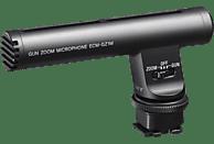 SONY Gun Zoom EMC-GZ1M Mikrofon, Geräte mit Multi Interface Zubehör-Schuh