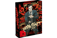 Tarantino-Box [DVD]