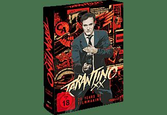 Tarantino-Box DVD