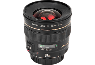 CANON EF 20 F/2.8 USM (2509A010)