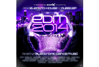 VARIOUS - Edm 2014 [CD]