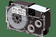 CASIO XR 6 WE Druckerverbrauchsmaterial, selbstklebende Etiketten