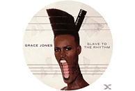 Grace Jones - Slave To The Rhythm (Back To Black Pic.V.Ltd.) [Vinyl]