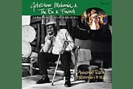 The/getatchew Mekuria & Friends Ex - Y'Anbessaw Tezeta [Vinyl]