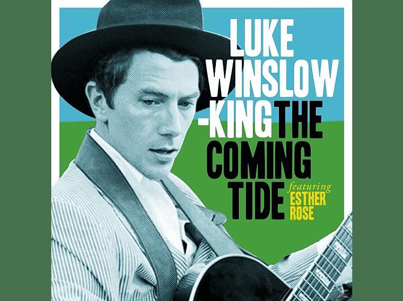 Luke Winslow-king - The Coming Tide [Vinyl]