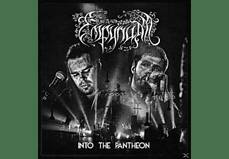 Empyrium - Into The Pantheon  - (CD + DVD)