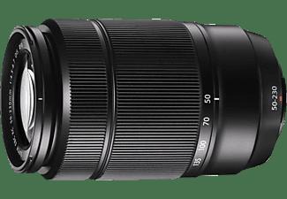 FUJIFILM Objektiv XC 50-230mm F4,5-6,7 OIS, schwarz