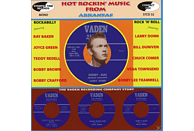 VARIOUS - Hot Rockin' Music From Arkansas [CD]