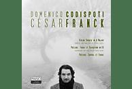 Domenico Codispoti - Violin Sonatas (Arr) [CD]