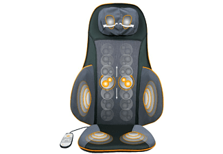 Respaldo de Shiatsu - Medisana MC 825, Acupresión, 3 Zonas, Apagado automático