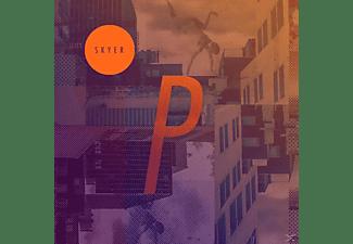 Postiljonen - SKYER  - (Vinyl)