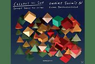 Euskal Barokensemble, Enrike Solinís - Colores Del Sur - Barocke Tänze für Gitarre [CD]