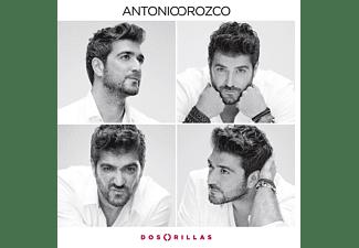 Antonio Orozco - Dos Orillas