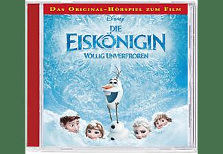 Walt Disney - Die Eiskönigin das orignal Hörspiel zum Film [CD]