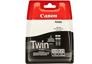 CANON PGI-525PGBK Twin Pack