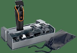 Afeitadora multifunción - Philips QG3340/16, Barbero, Cortapelos, Recargable, 35min de