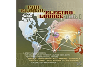 VARIOUS - Pan Global Electro Lounge Vol. [CD]