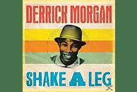 Derrick Morgan - Shake A Leg [Vinyl]