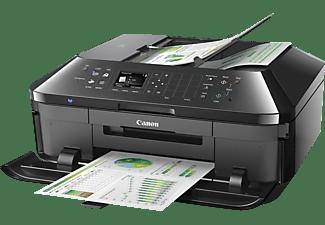 CANON Pixma MX725 Tintenstrahl 4-in-1 Tinten-Multifunktionsdrucker WLAN Netzwerkfähig