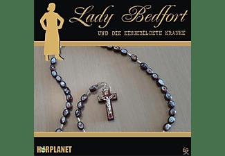 Lady Bedfort 69: Die eingebildete Kranke  - (CD)