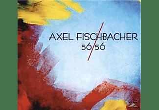 Fischbacher Axel - 56/56  - (CD)