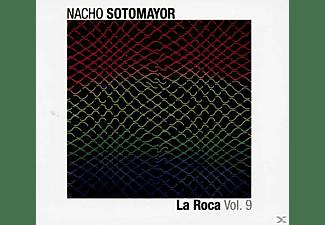 Nacho Sotomayor - La Roca Vol.9  - (CD)