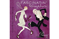 VARIOUS - FASCINATIN  RHYTHM [CD]
