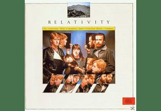 Relativity - RELATIVITY  - (CD)