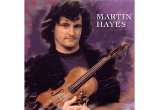 Martin Hayes - MARTIN HAYES  - (CD)